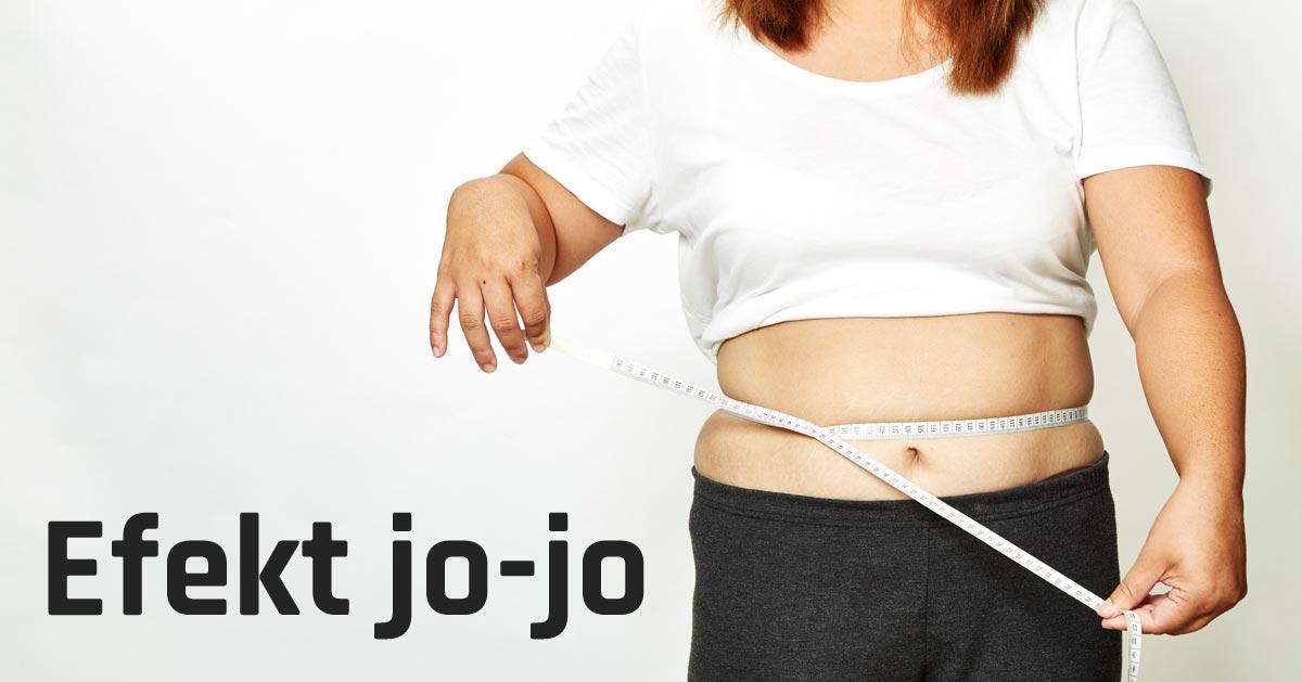 Czy wiesz dlaczego po diecie tyjesz? Sprawdź!
