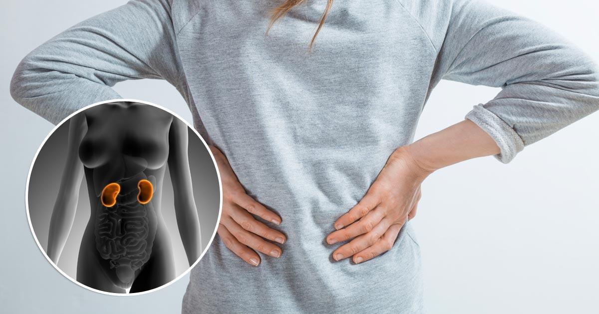 18 objawów niewydolności nerek, które ludzie najczęściej ignorują