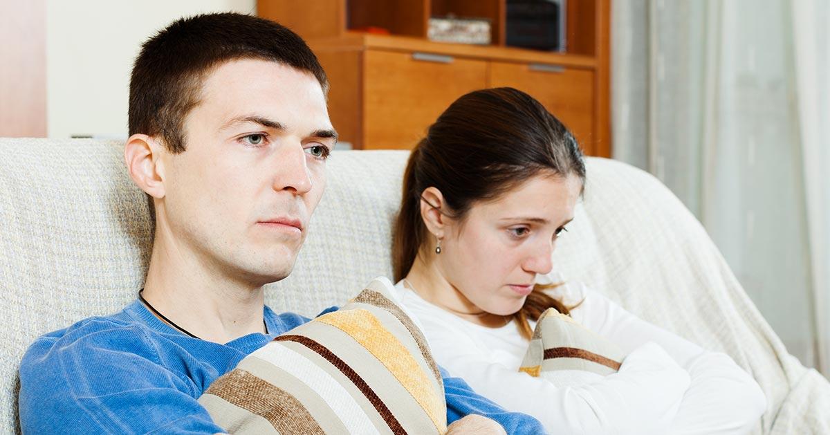 Powiedział żonie, że bez niego byłaby nikim, ale najlepsza jest jej odpowiedź na to!