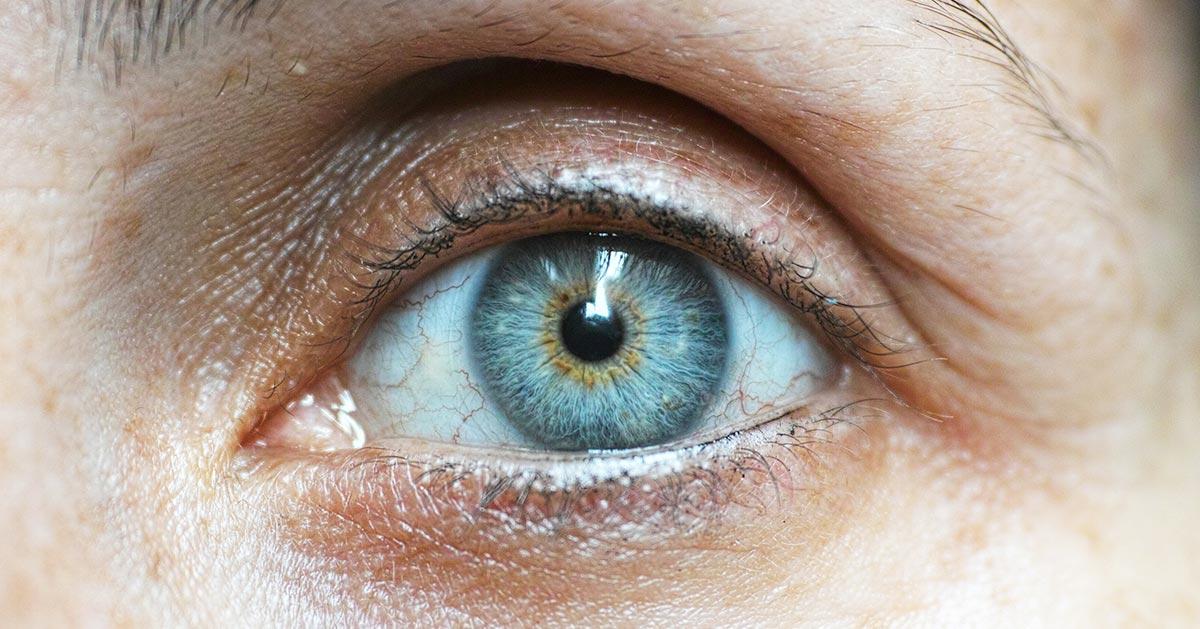 Masz niebieskie oczy? Musisz to przeczytać!