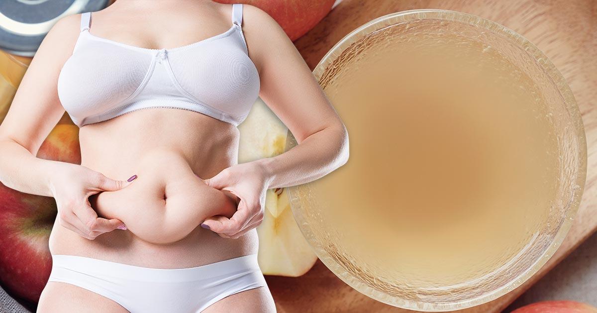 Zobacz jak wykorzystać ocet jabłkowy aby schudnąć
