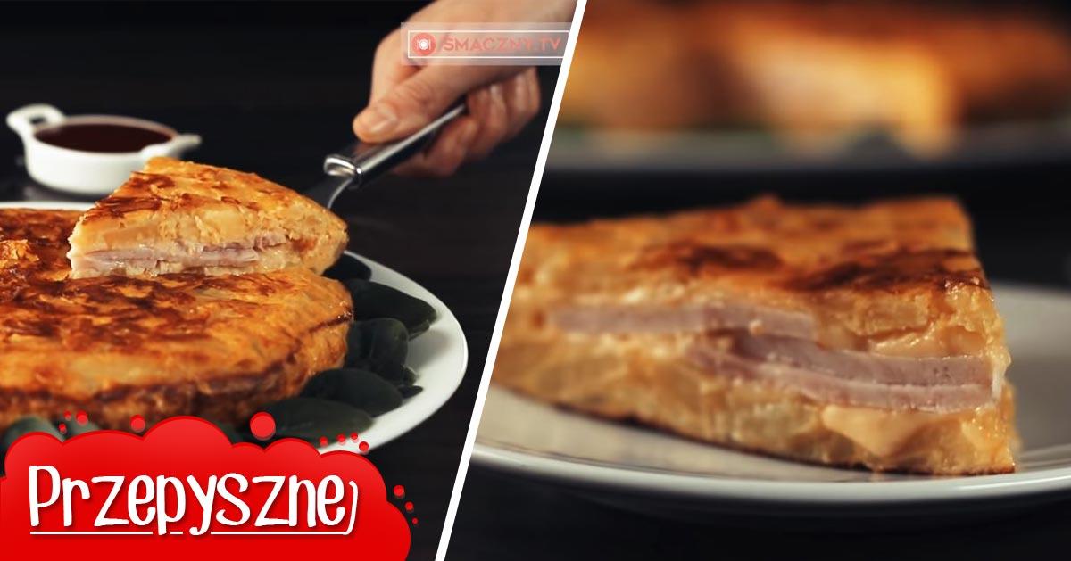 Przepis na pyszny i sycący omlet śniadaniowy