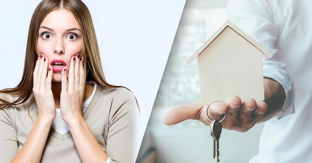 Chcesz sprzedać mieszkanie po 5 latach od zakupu by nie płacić podatku? Uważaj na pułapkę podatkową!