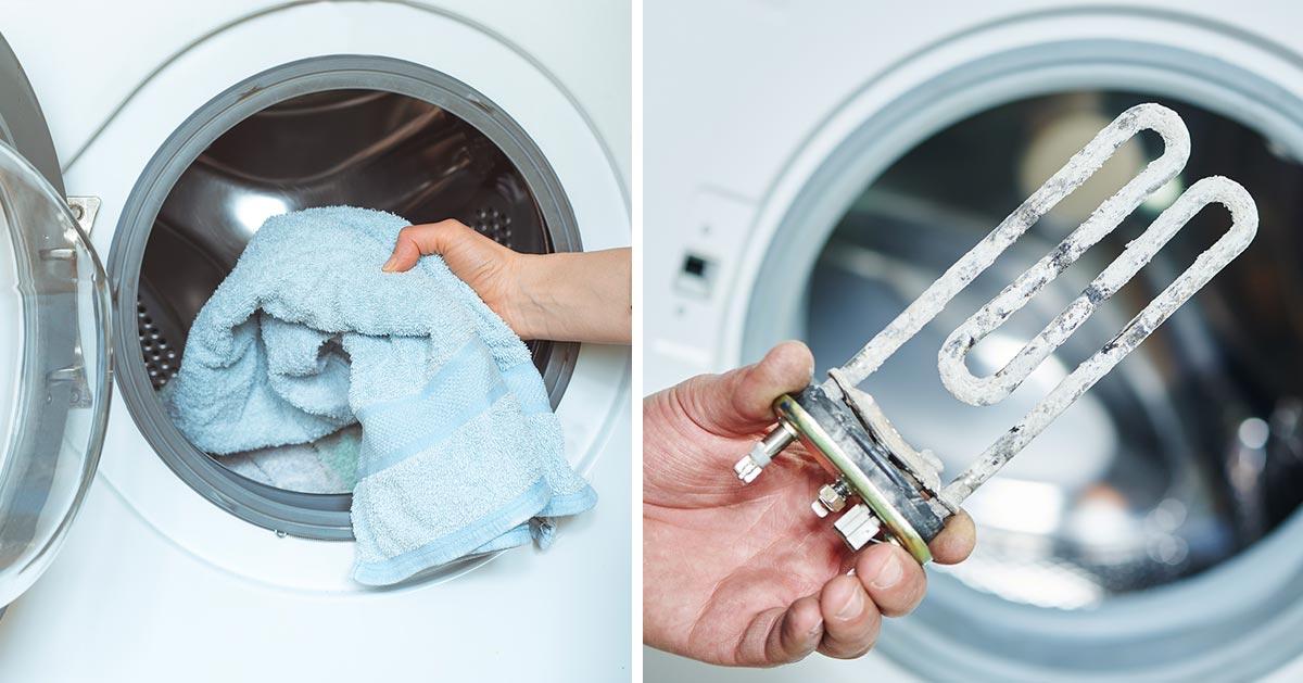 Te błędy sprawią, że Twoja pralka zużyje się szybciej