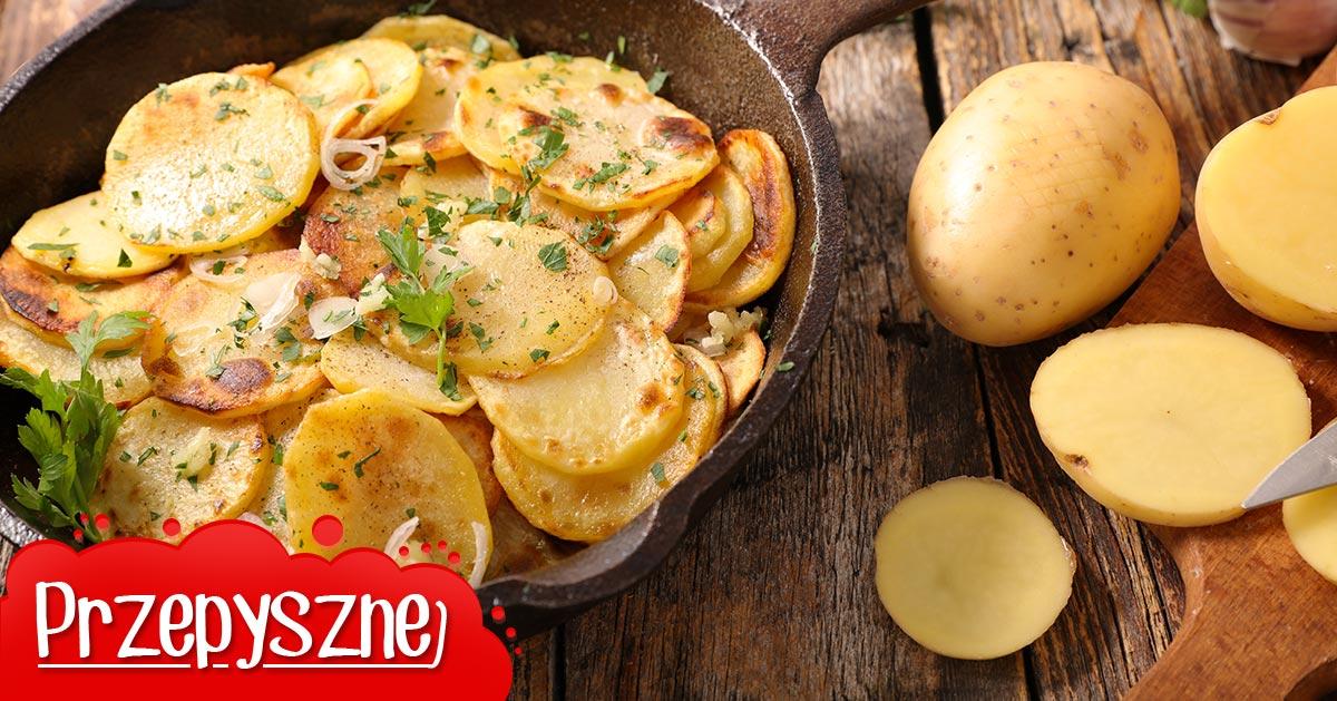 Przepis na talarki z ziemniaków – chrupiący dodatek do obiadu