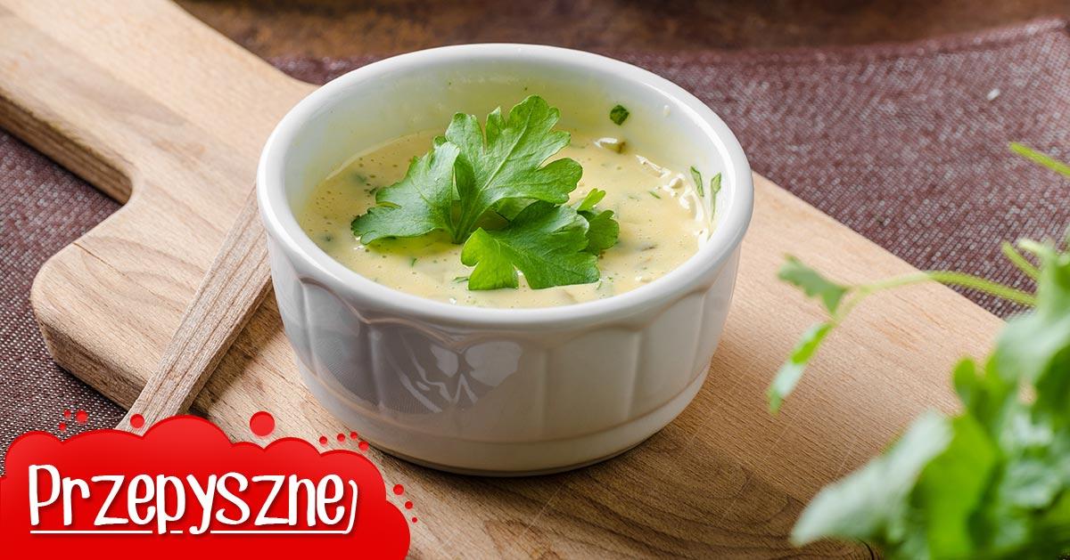 Jak zrobić sos tatarski