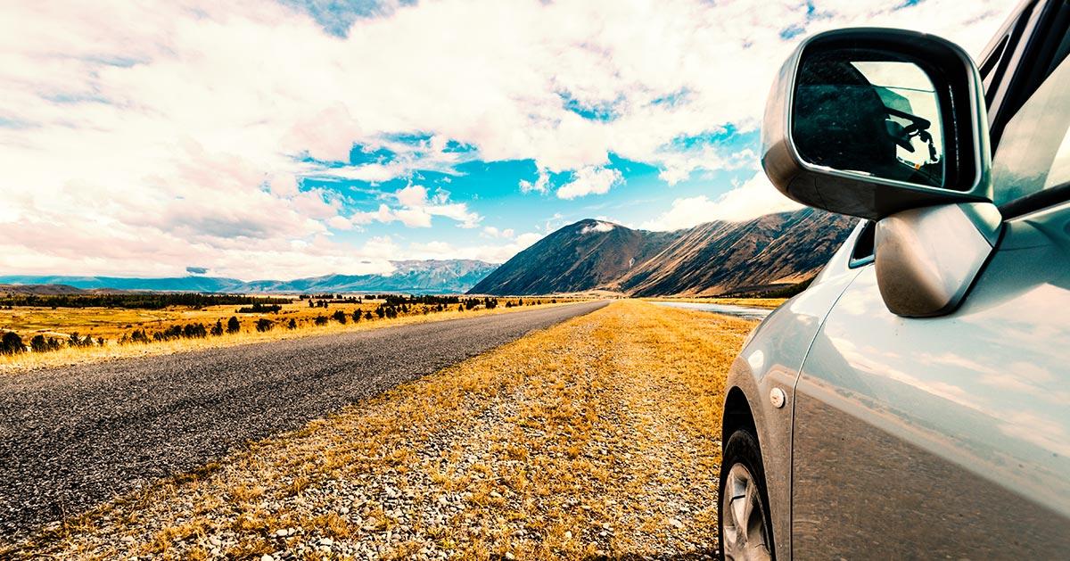 Jak przetrwać upały w samochodzie? Kilka porad, które mogą Ci się przydać!