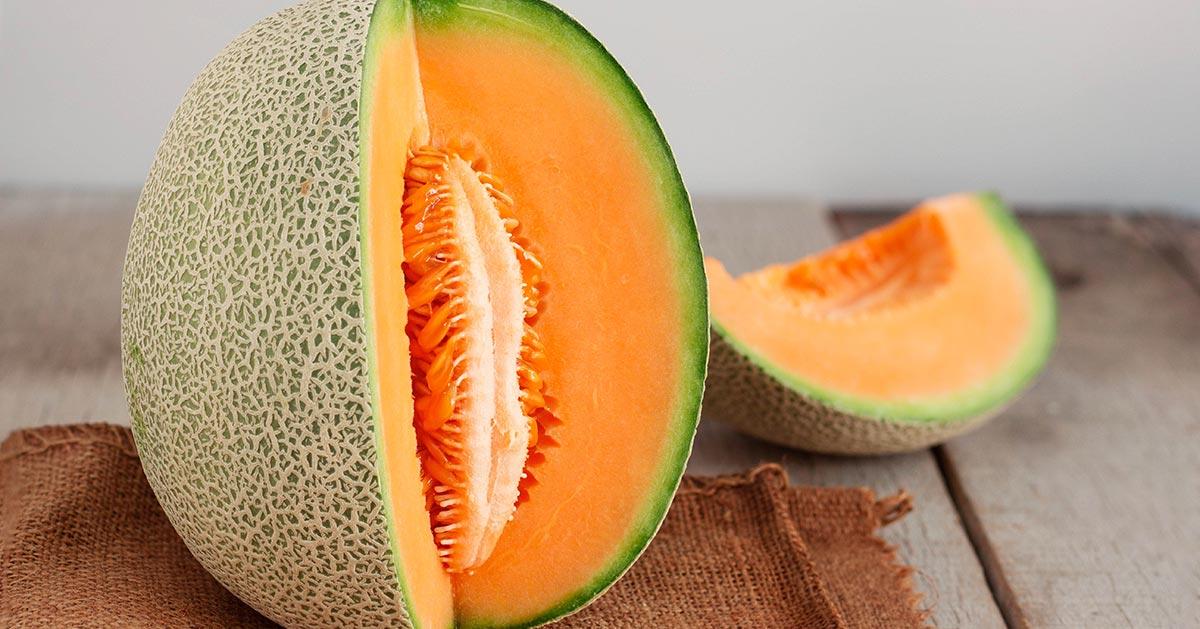 Jak kupić dojrzałego melona?