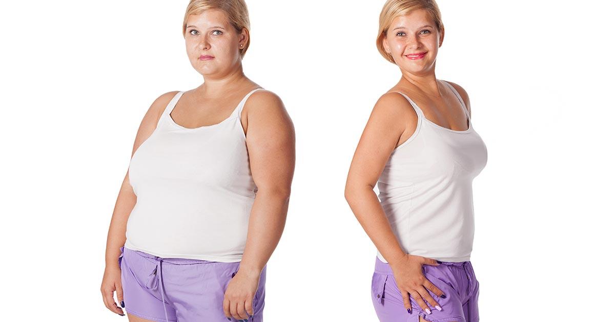 Jak schudnąć? Jest jedna rzecz, która Ci w tym pomoże!