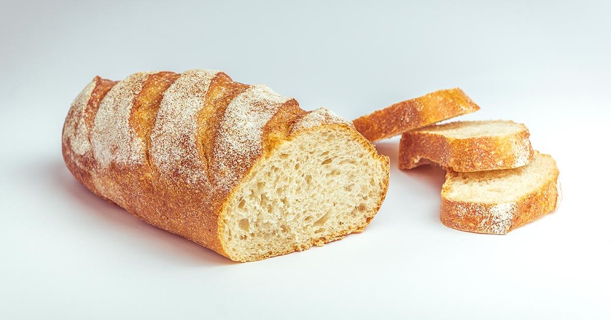 Mrozisz chleb? Zobacz jak go odmrozić aby był jak najsmaczniejszy!