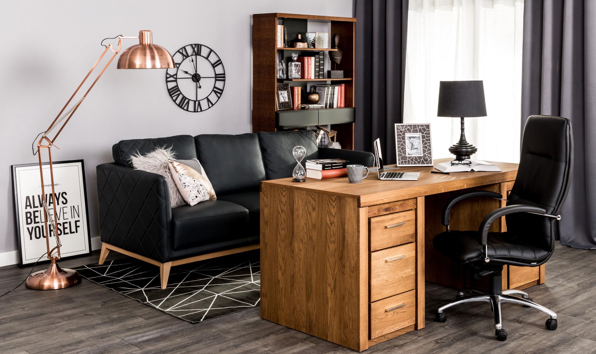 Pracuj komfortowo, czyli jak urządzić domowe biuro?