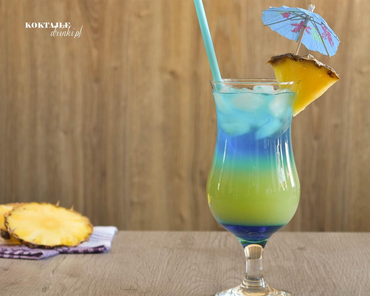 Double Heaven – drink warstwowy