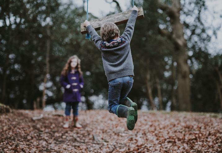 5 zmian, które sprawią, że dzieci nie będą chorować jesienią