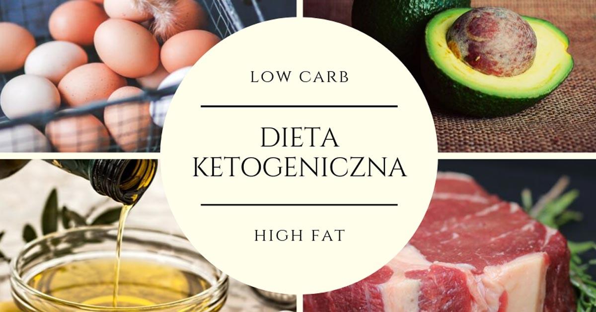 Dieta ketogeniczna – przykładowy keto jadłospis