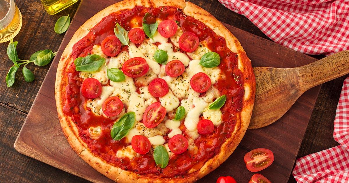 Dietetyczna pizza – jedz bez wyrzutów sumienia!