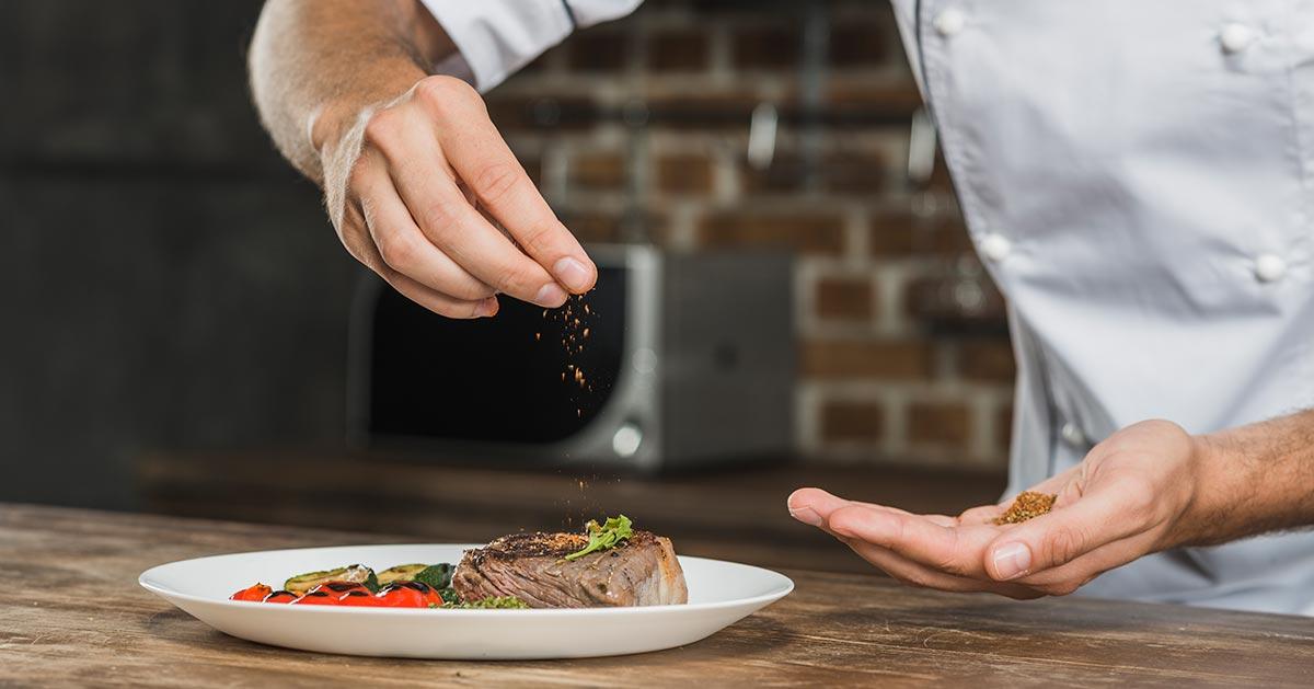 Czym przyprawiać mięso, ryby i warzywa aby były smaczniejsze?