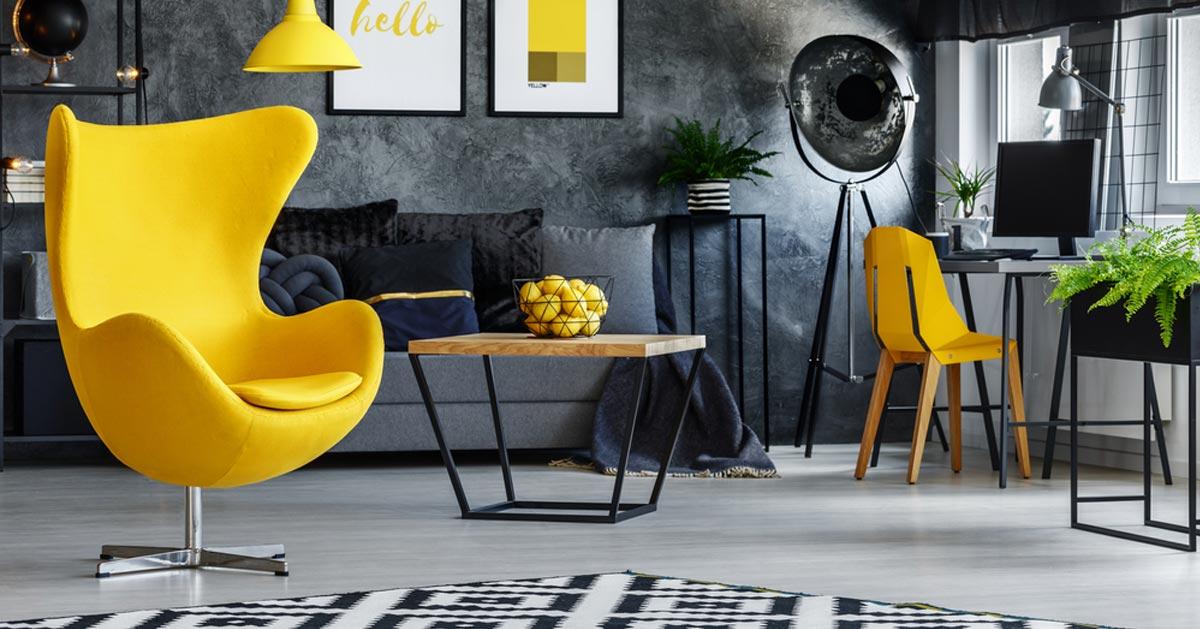 Fotel do salonu – czym kierować się podczas wyboru?