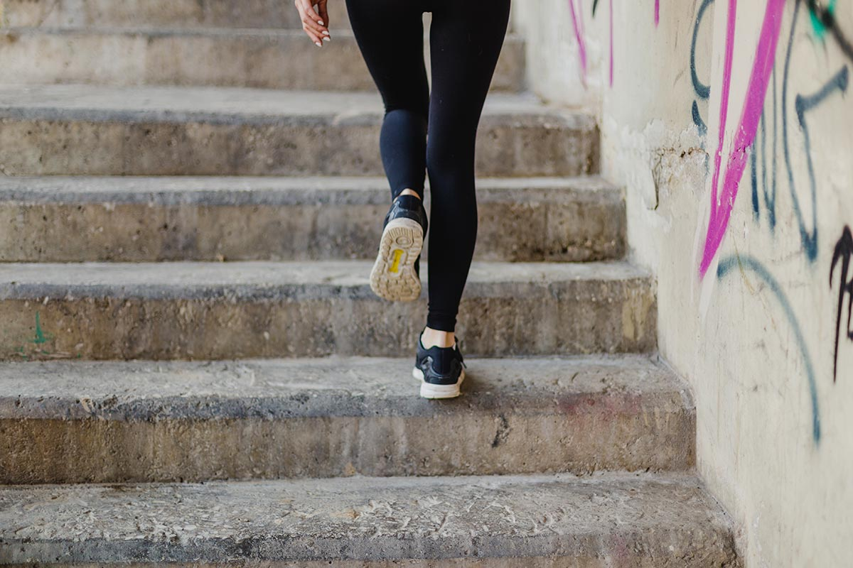 Czy można schudnąć na spacerze? – Motywator Dietetyczny