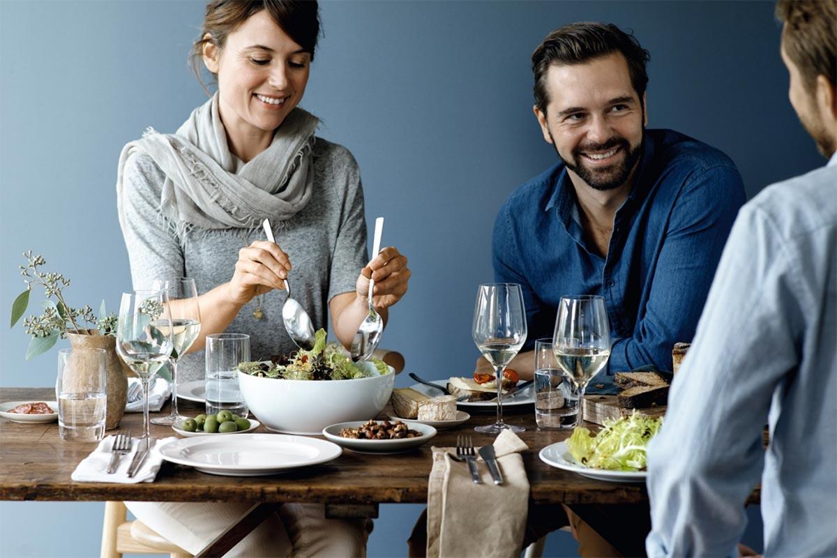 Elegancja + design = WMF – nowoczesna kuchnia w zasięgu ręki