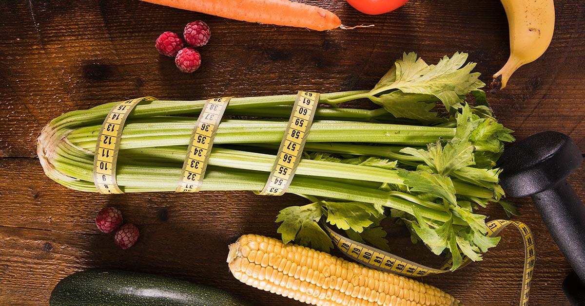 Czy odkwaszenie organizmu pomaga schudnąć