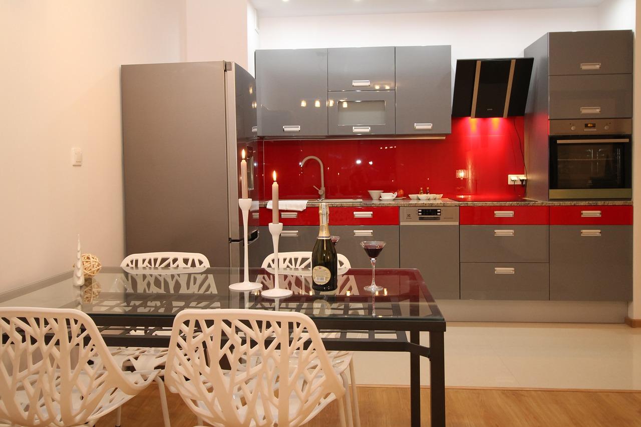 Modne pomysły na urządzenie mieszkania do 20 metrów kwadratowych
