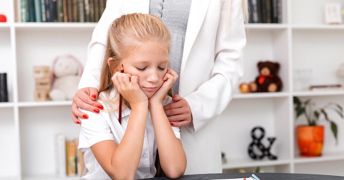Rodzice chrzestni nie interesują się moim dzieckiem. Czy powinnam zwrócić im uwagę?