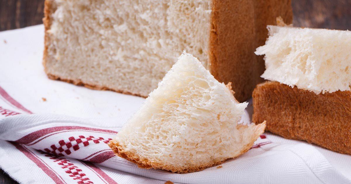 Domowy chleb tostowy na kwarantannę