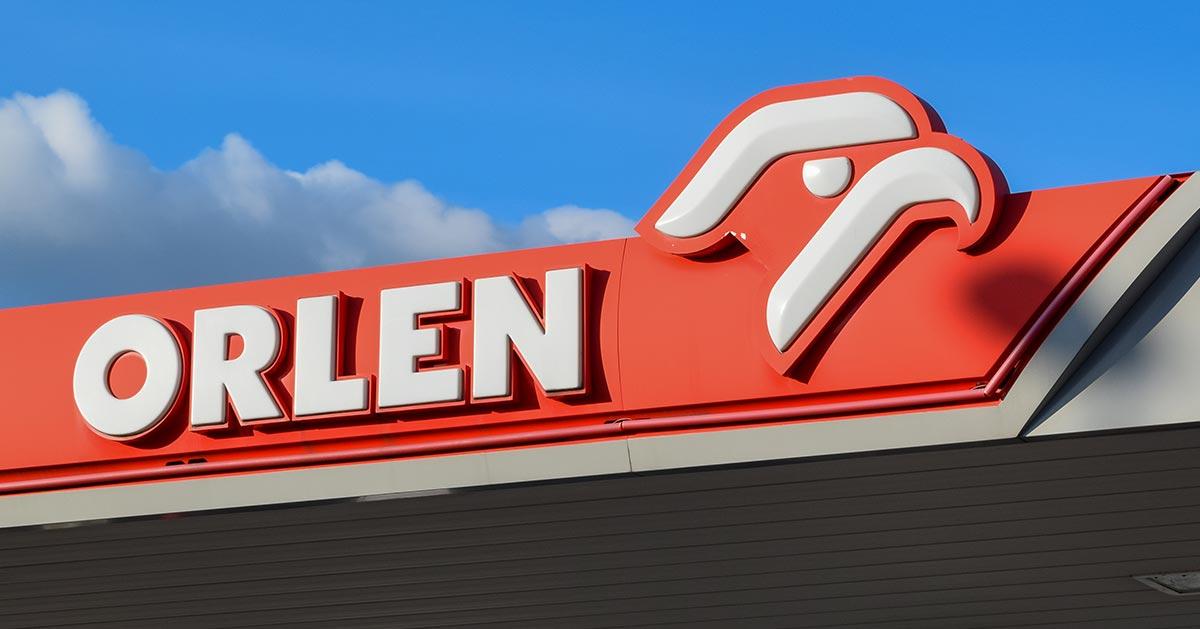 ORLEN – jak płacić za paliwo przy dystrybutorze?