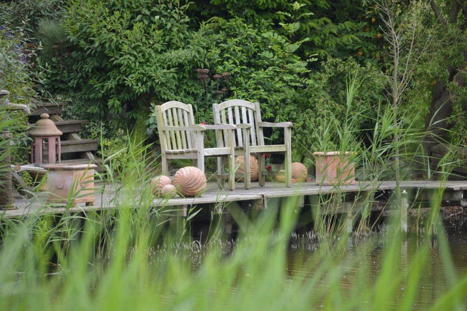 Fotele do ogrodu – co powinno przykuć naszą uwagę?