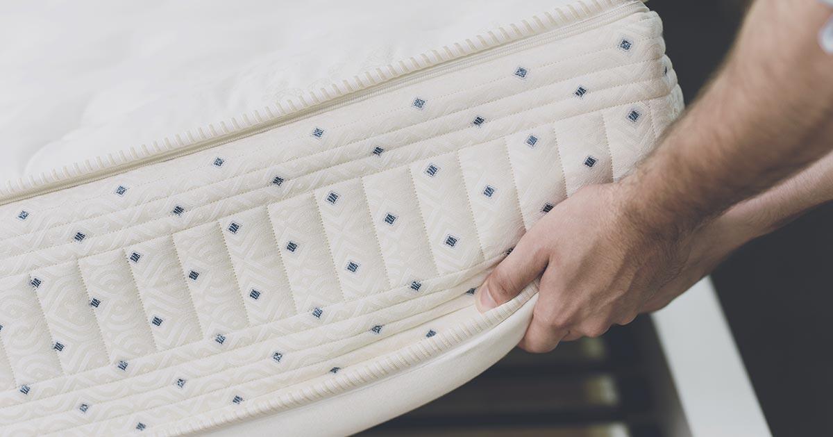 Materace na łóżko – na co zwrócić uwagę podczas wyboru