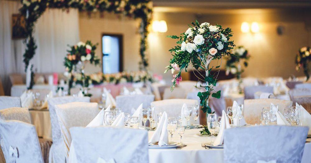 Kiedy znów będzie można zorganizować wesele?