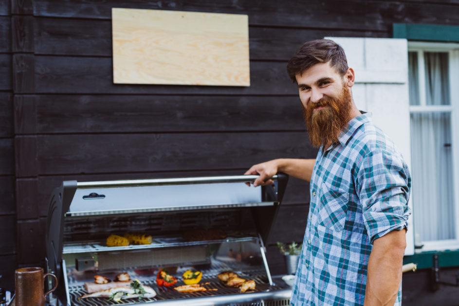 Grill gazowy Relish v1 – markowy grill na Twoją kieszeń