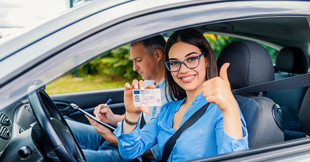 Już niedługo prawo jazdy zostawimy w domu?
