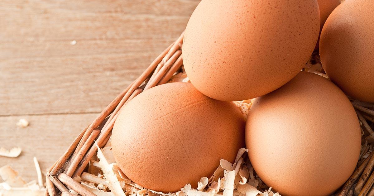 Jaja to prawdziwe superfoods – dietetyczne fakty i mity