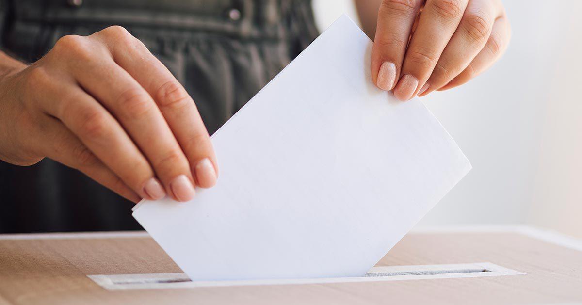 Wniosek o dopisanie się do spisu wyborców. Nie zostało dużo czasu!