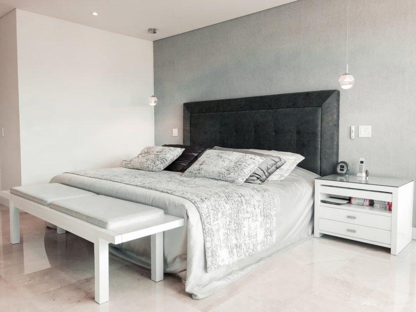 ABC urządzania sypialni – co warto wiedzieć?