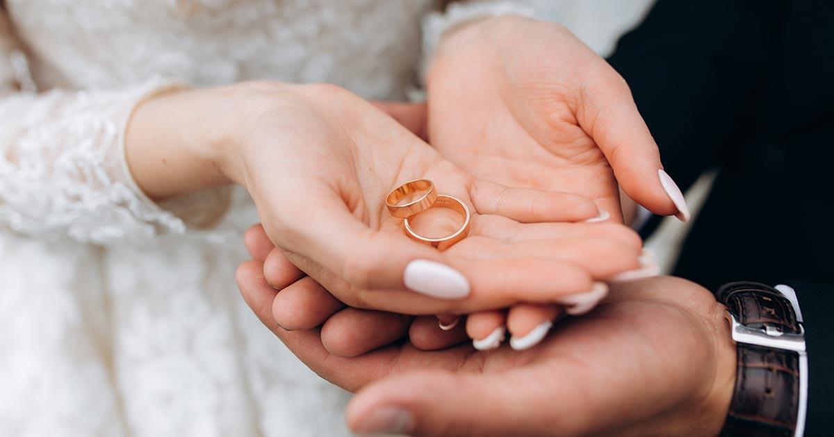 Po ilu latach związku należy brać ślub?