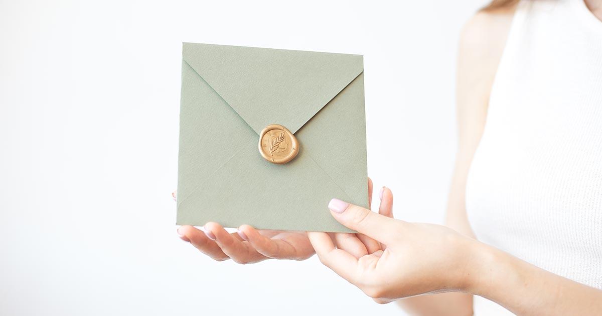 Ile dać w kopercie na wesele?