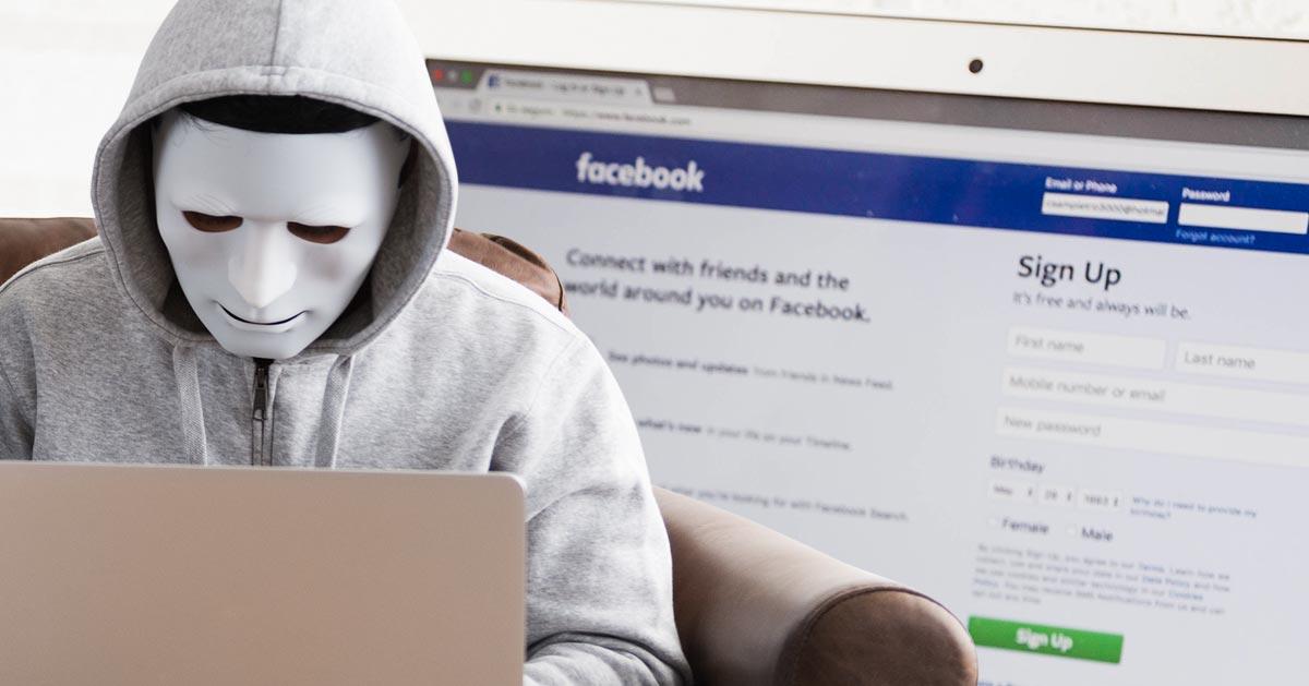 Na te oszustwa możesz natknąć się na Facebooku. Uważaj!