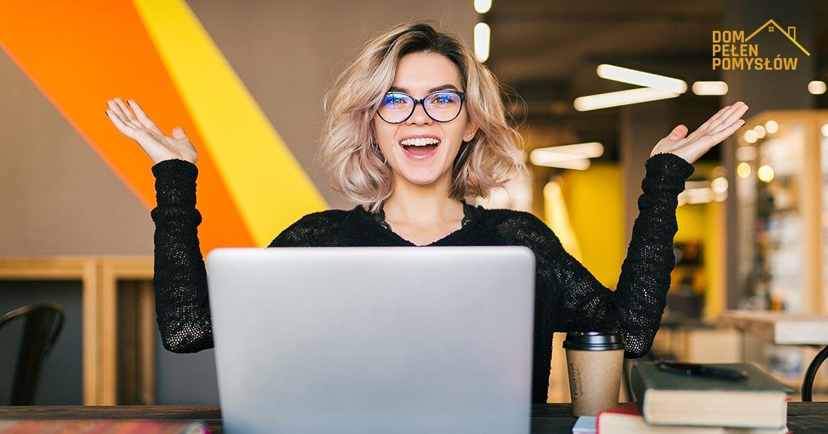 Kobiecy portal internetowy