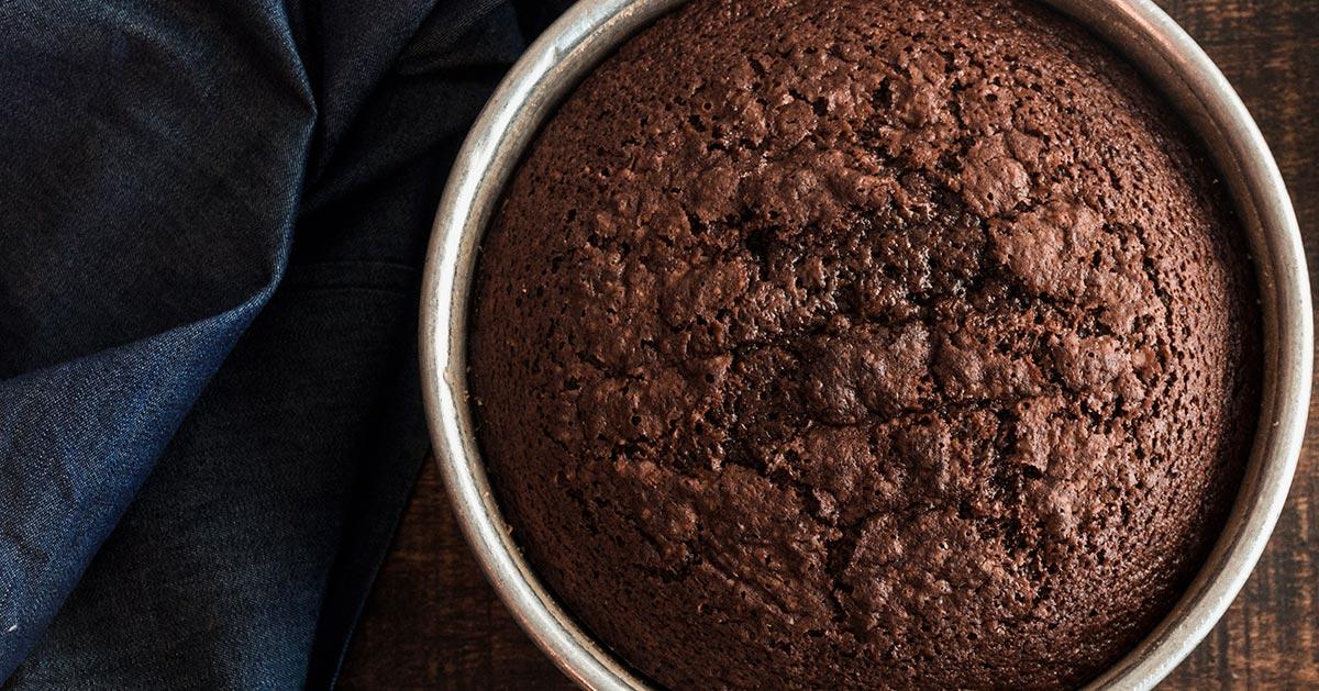 Przepis na czekoladowe babeczki na smaczny deser