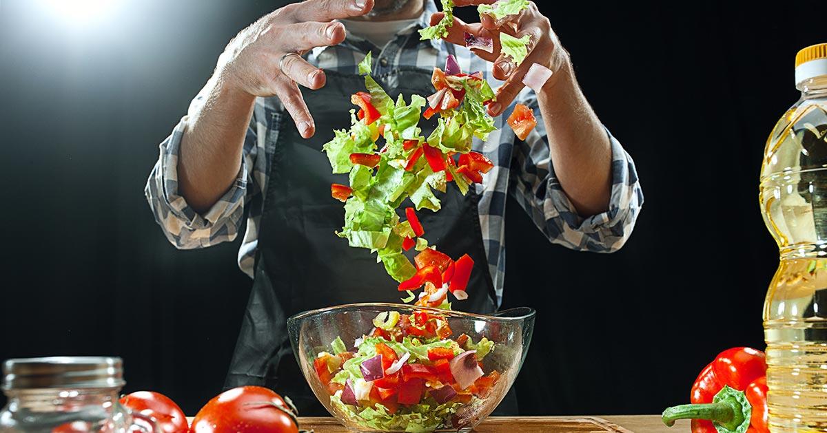 Jak zarobić na przepisach kulinarnych