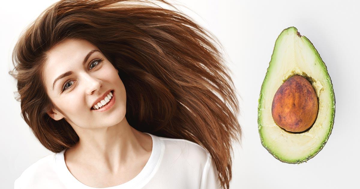 3 naturalne produkty, które odnowią Twoje włosy