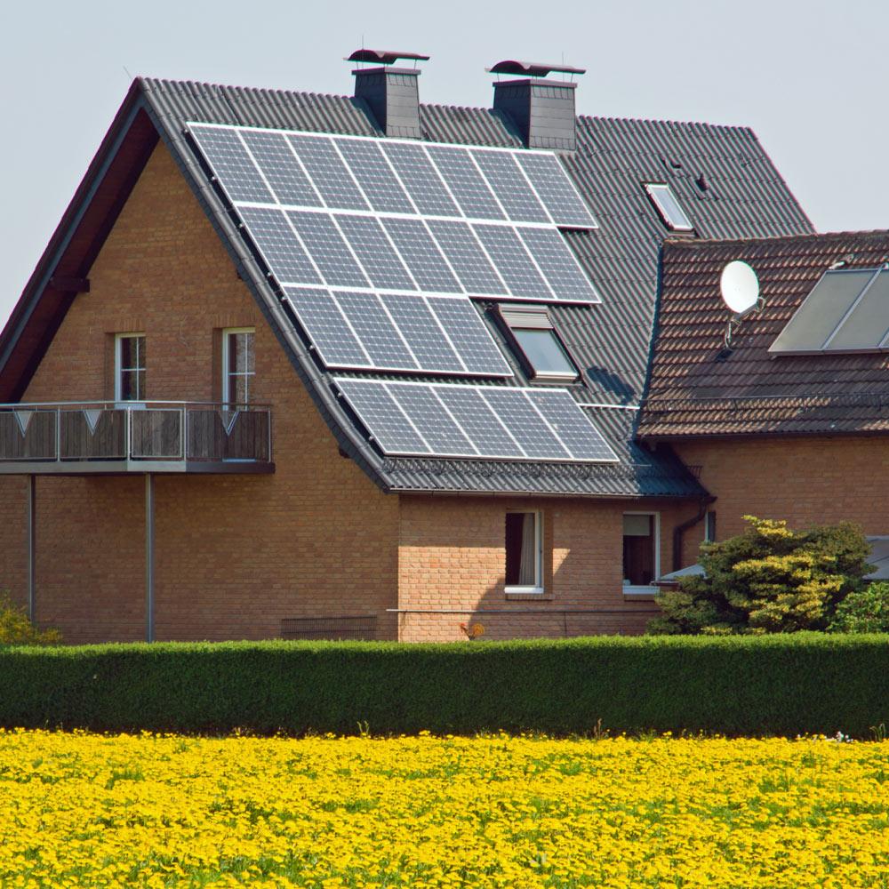 Panele fotowoltaiczne sposobem na obniżenie rachunków za energię