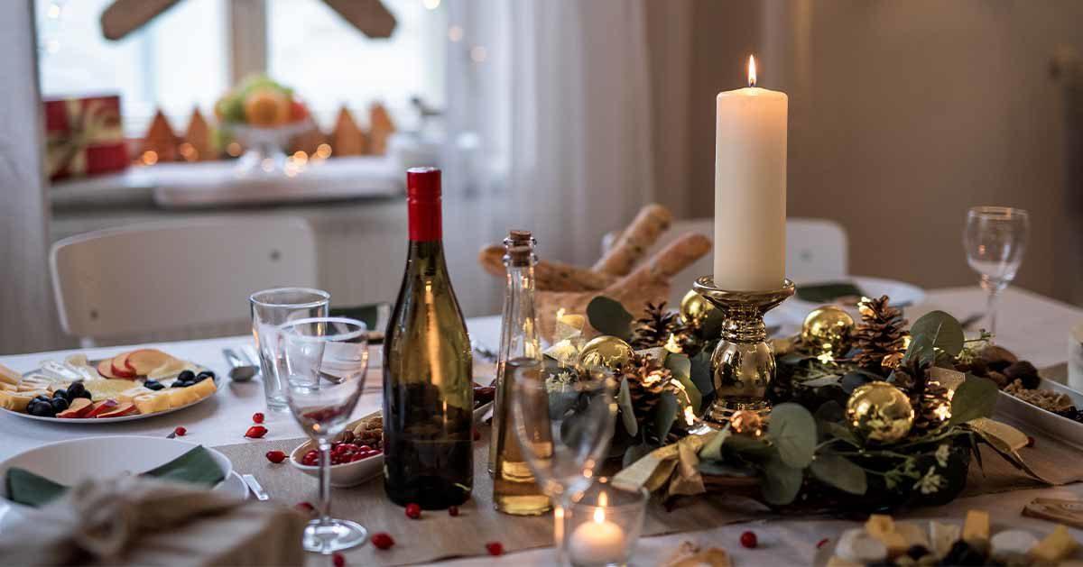 Co na świąteczny obiad w Boże Narodzenie?