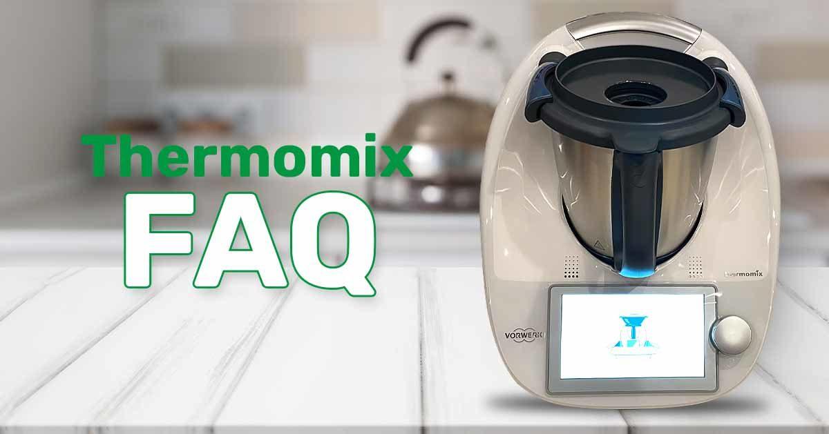 Thermomix – schodzące napisy z obudowy – jak je zabezpieczyć?