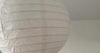 10 pomysłów na papierowe lampy, które możesz zrobić samodzielnie