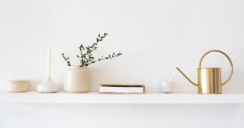 Pomysły na stylowe półki – zrób to sam