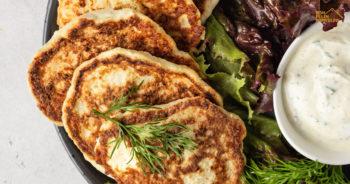 Świetny pomysł na obiad z kalafiora