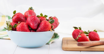 5 przepisów na truskawki – co można zrobić z truskawek?